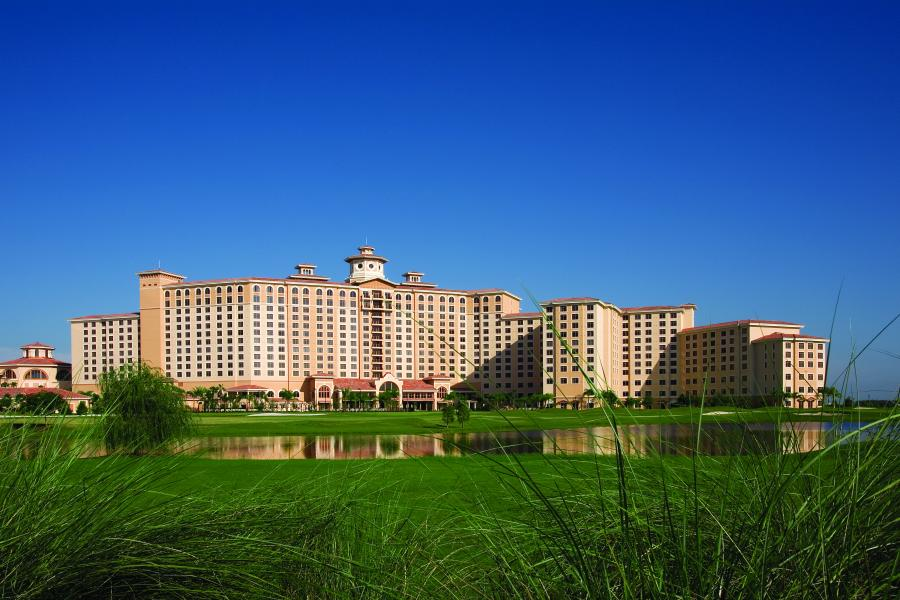 Rosen Shingle Creek Exterior