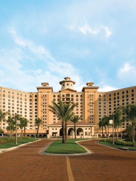 Rosen Shingle Creek Front Exterior
