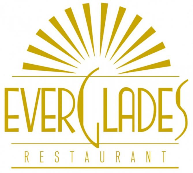 Everglades Restaurant Logo (Color)