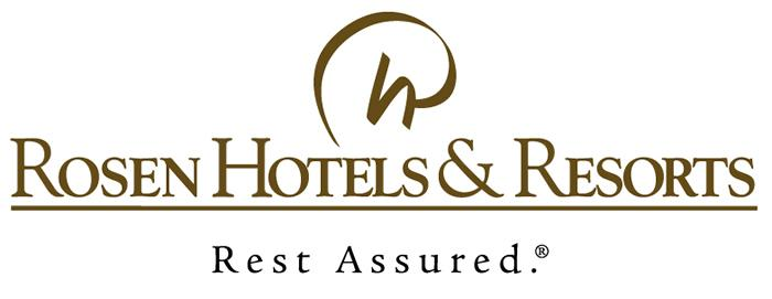 Rosen Hotels & Resorts (Color) - Rest Assured