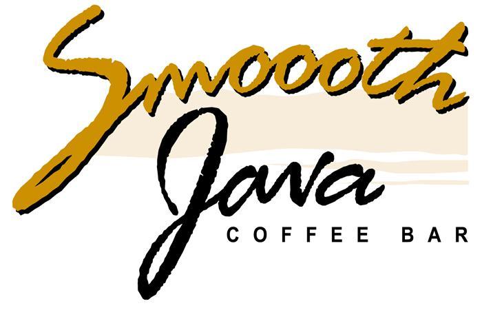 Smoooth Java Coffee Bar Logo