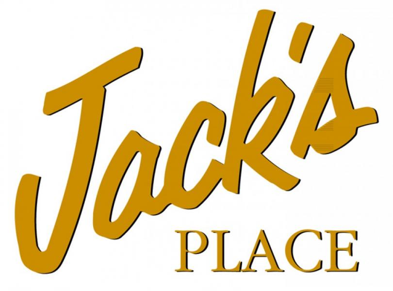 Jacks Place Logo (Color with Drop Shadow)