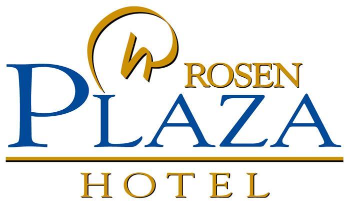 Rosen Plaza Logo (Logo)
