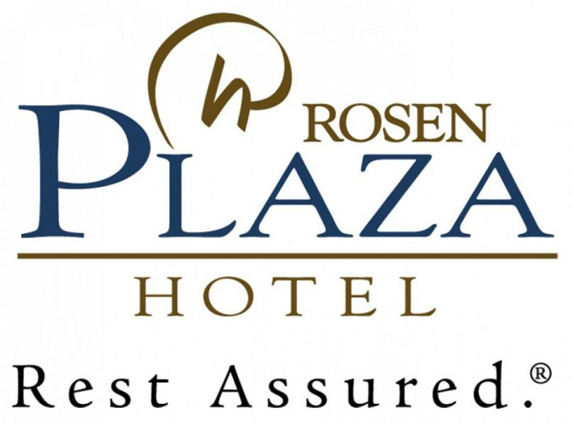 Rosen Plaza Hotel - Rest Assured Logo (Color)