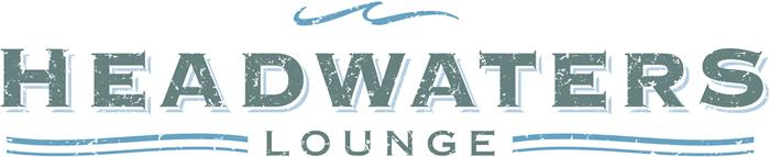 Headwaters Lounge Logo (Couleur)