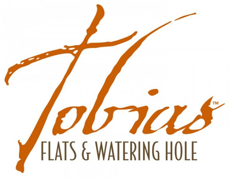 Tobias Flats Logo
