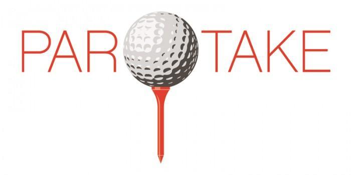 Shingle Creek Golf Par-Take Logo
