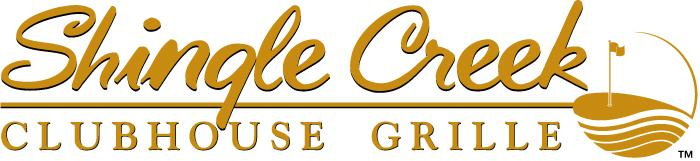 Shingle Creek Clubhouse Grille Logo