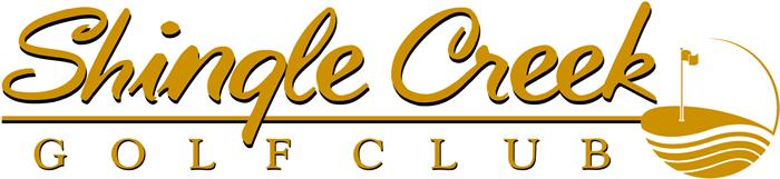 Shingle Creek Golf Club Logo (Couleur)