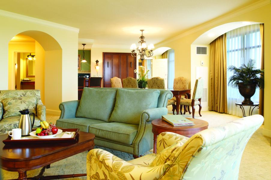 Rosen Shingle Creek Guest Room And Suites Photo Gallery