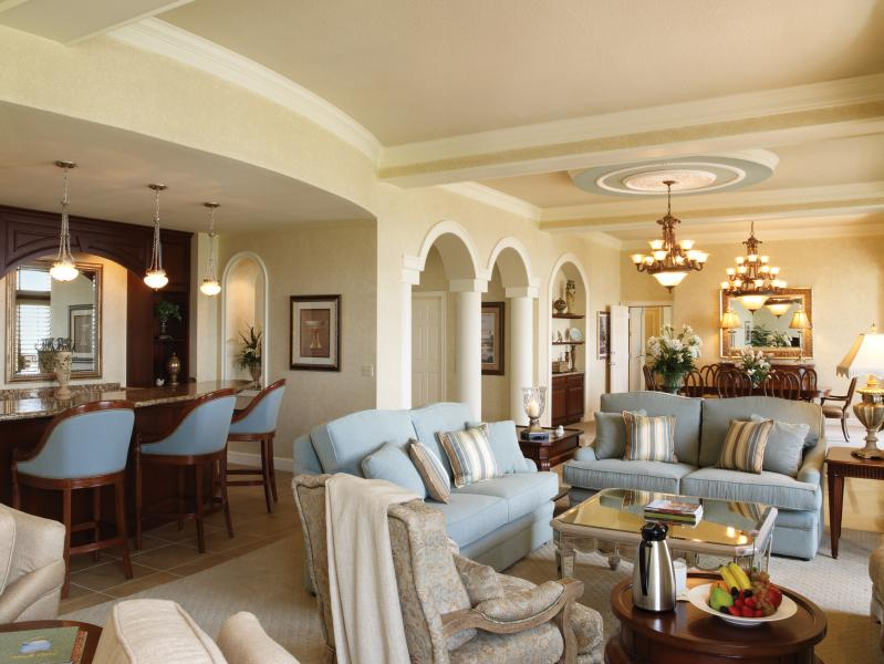 Rosen Shingle Creek's Hammock Presidential Suite