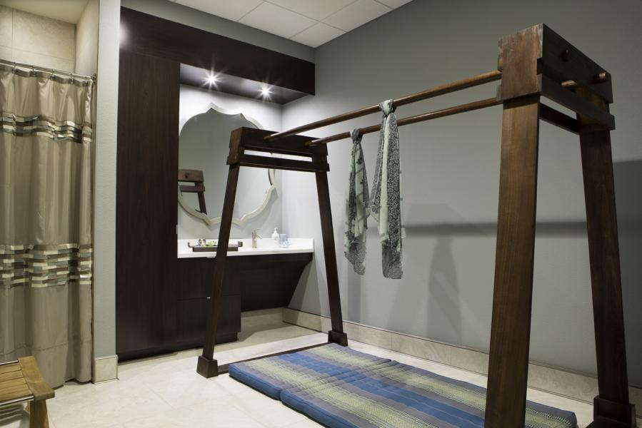 The Spa at Rosen Centre, Massage Room