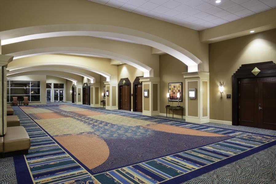 Executive Ballroom Foyer