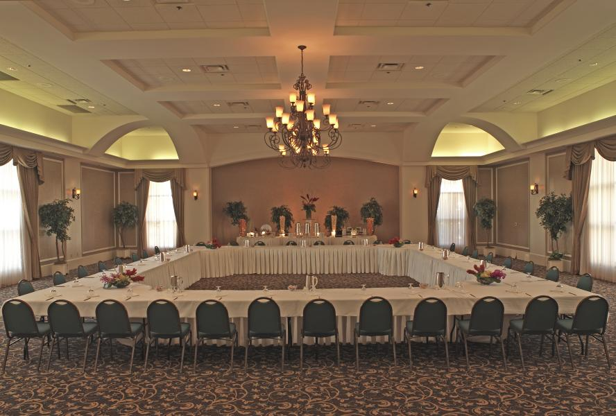 Signature Meeting Room