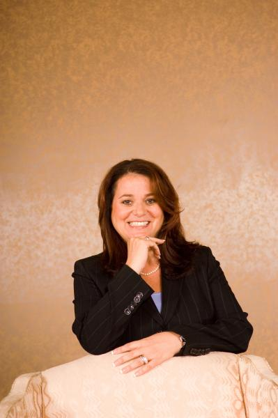 Leslie Menichini, VP of Sales & Marketing