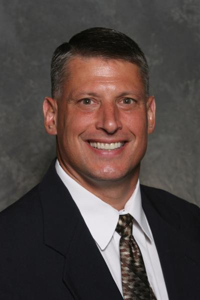 Gary Bitz - Diretor de Serviços de Convenções & Catering Rosen Shingle Creek