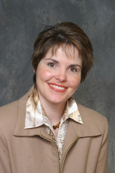 Kirstie Seyfert - Assistant Director de Serviços da Convenção Rosen Shingle Creek