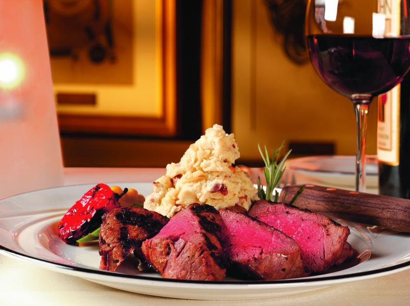 Jack\'s Place - Filet Mignon