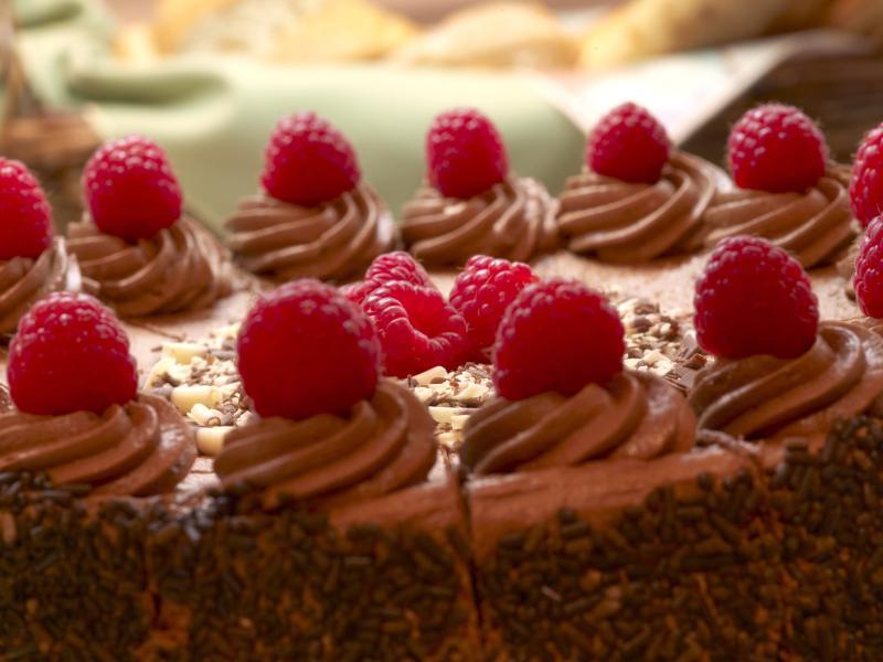 Cafe Matisse - Cake