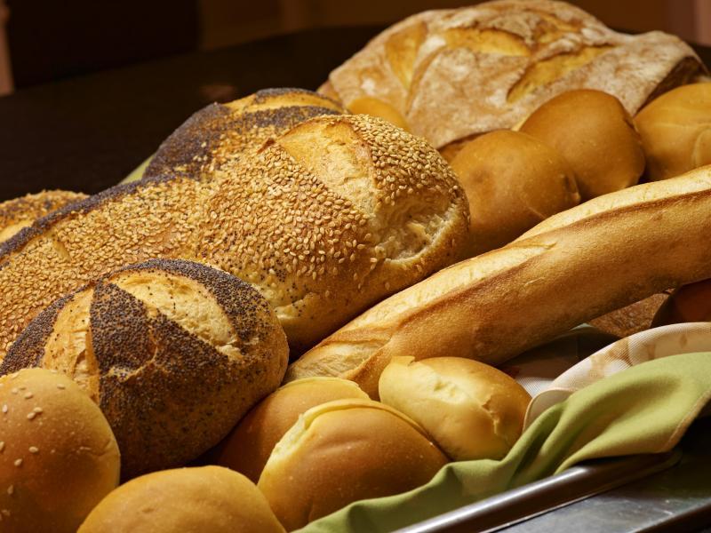 Cafe Matisse - Breads