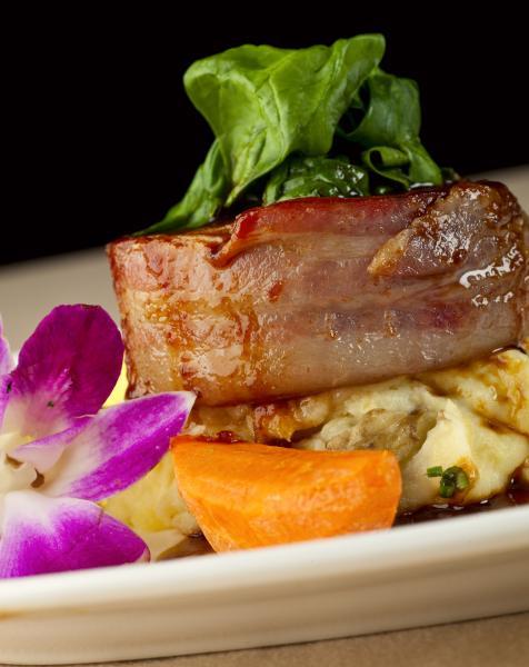 Venison Steak