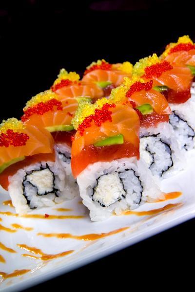 Banshoo, Sushi Roll