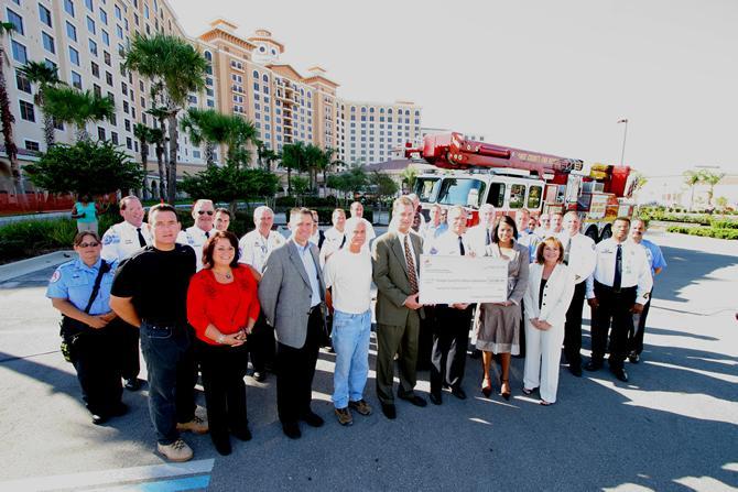 Fireman\'s Fund