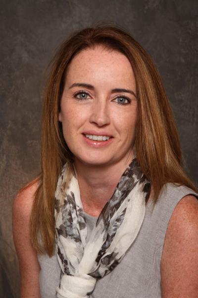 Katie Bellas, Executive Team