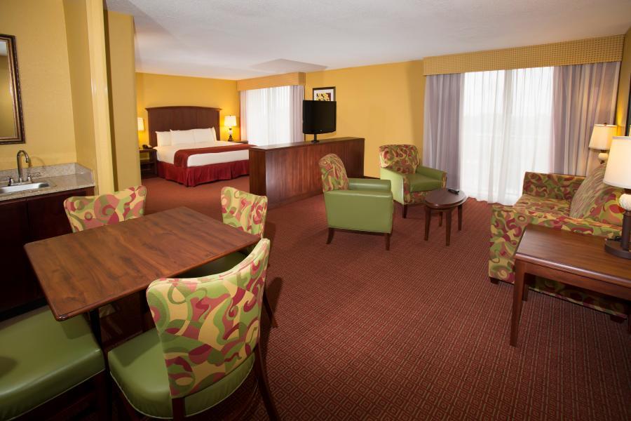 RIU King Suite