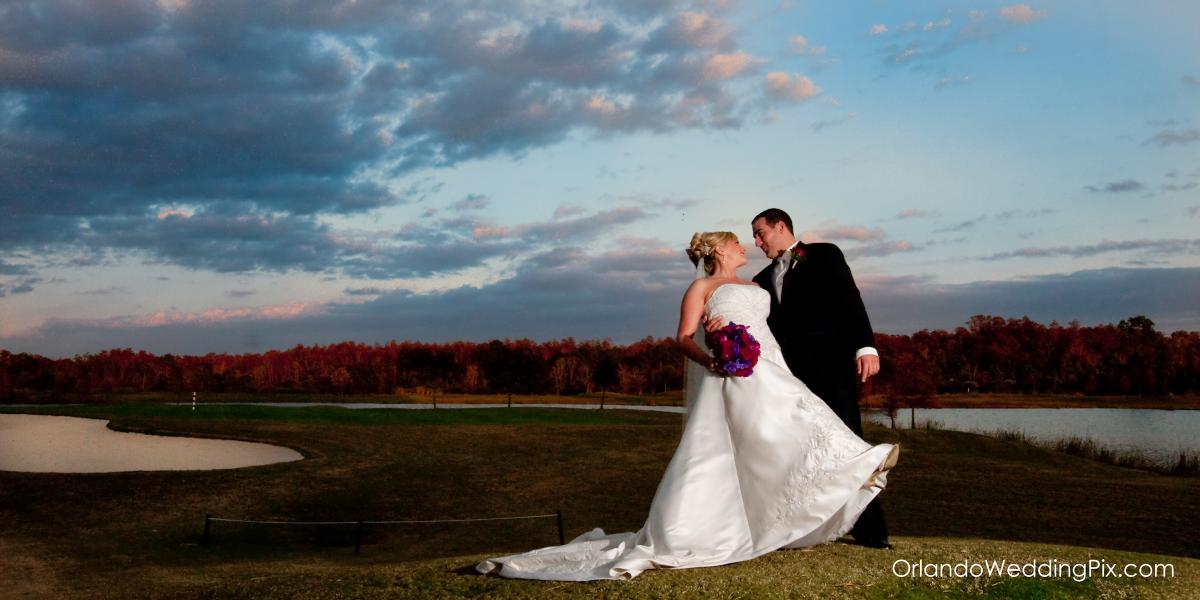 Wedding Exterior, Orlando Wedding Pix Photography