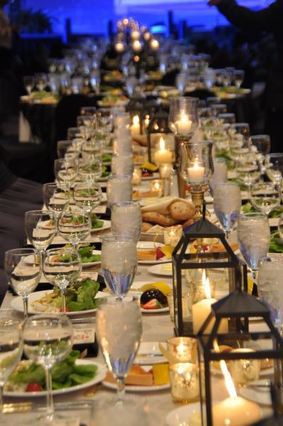 Banquete Configurar