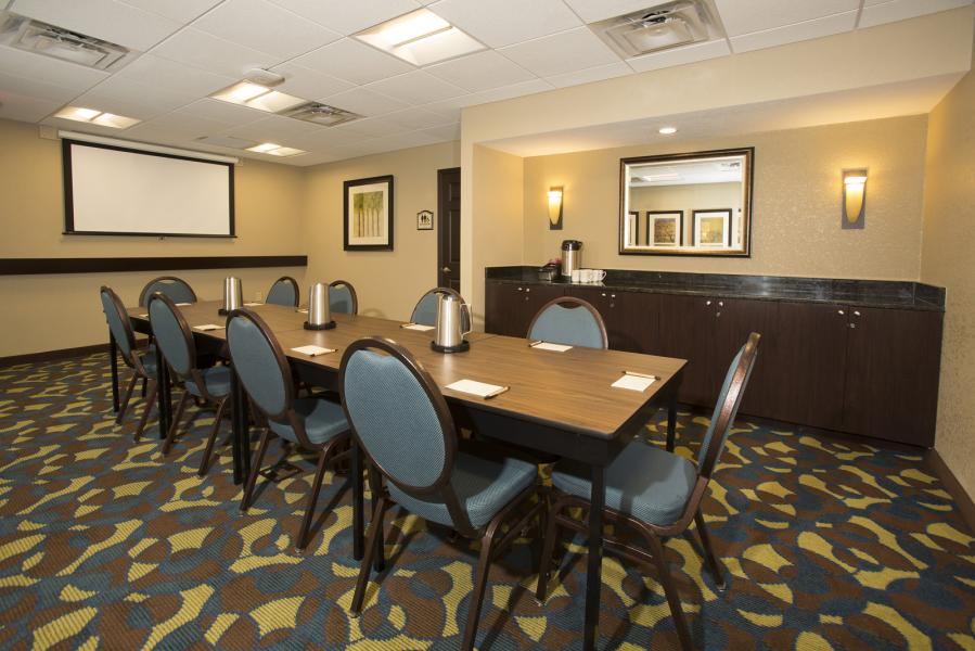 Rinny Meeting Room - Boardroom