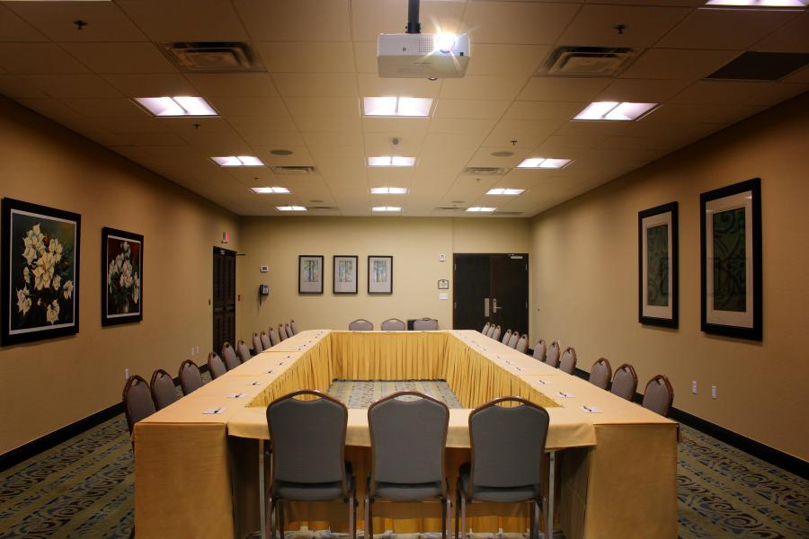 Magnolia Room (30 Seats)
