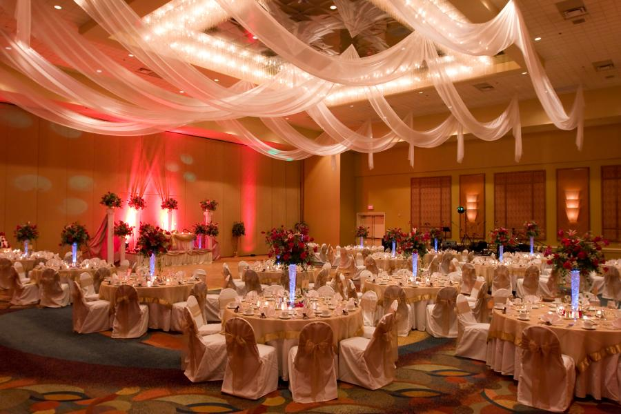Ballroom Wedding Venue