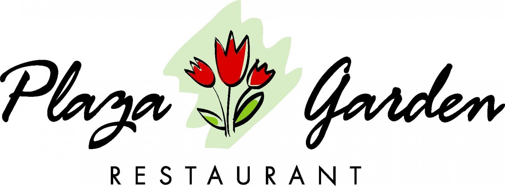 Plaza Garden Logo