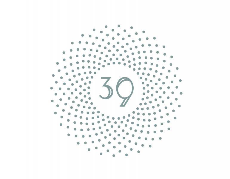 Club 39 Brand Burst