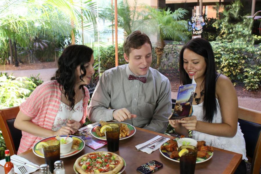 Boardwalk Buffet Restaurant