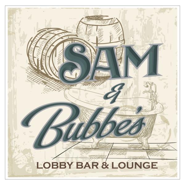Sam & Budde's Logo