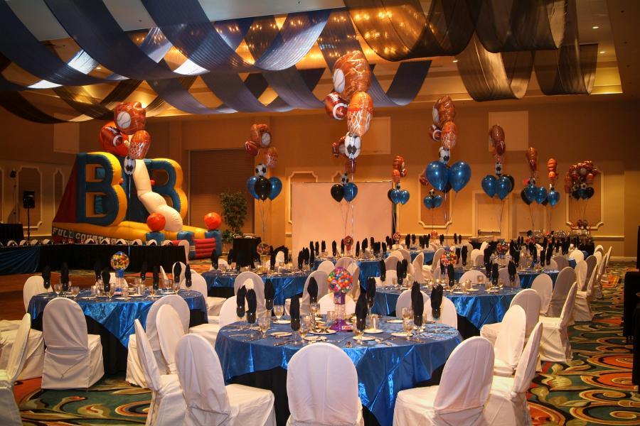 Ballroom Event