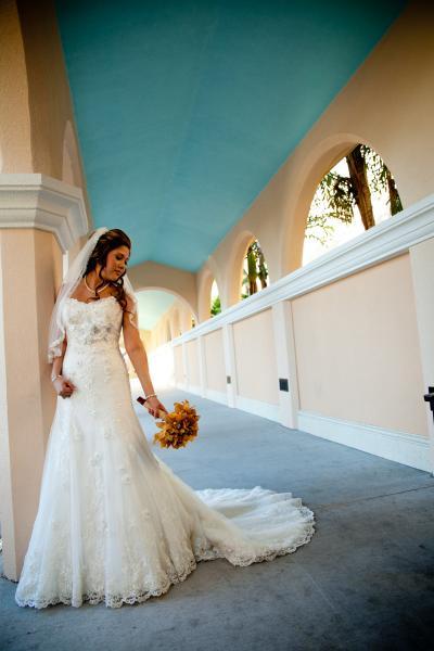 Wedding- Bride