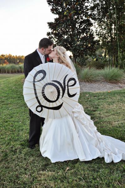 Wedding- Couple