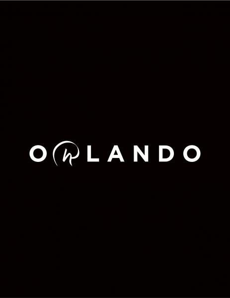Rosen Hotels & Resorts Orlando Logo (reverse)