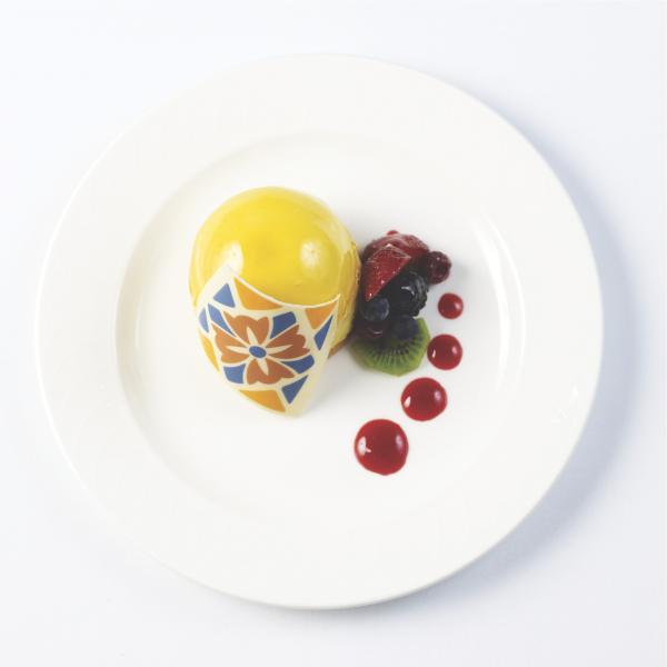 Dessert Cafe Osceola