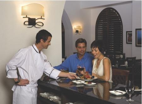 Cala Bella Restaurant