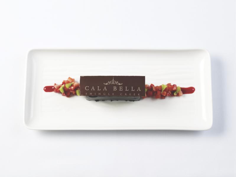 Cala Bella- Dessert