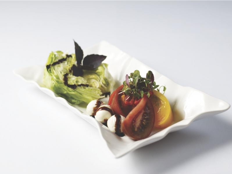 Cala Bella- Platted Dish