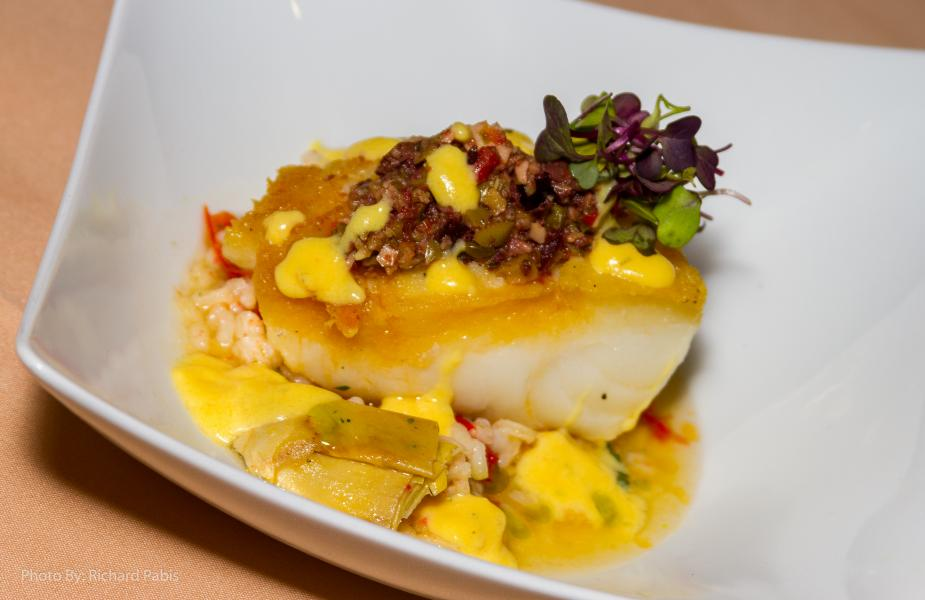 Everglades Chilean Sea Bass