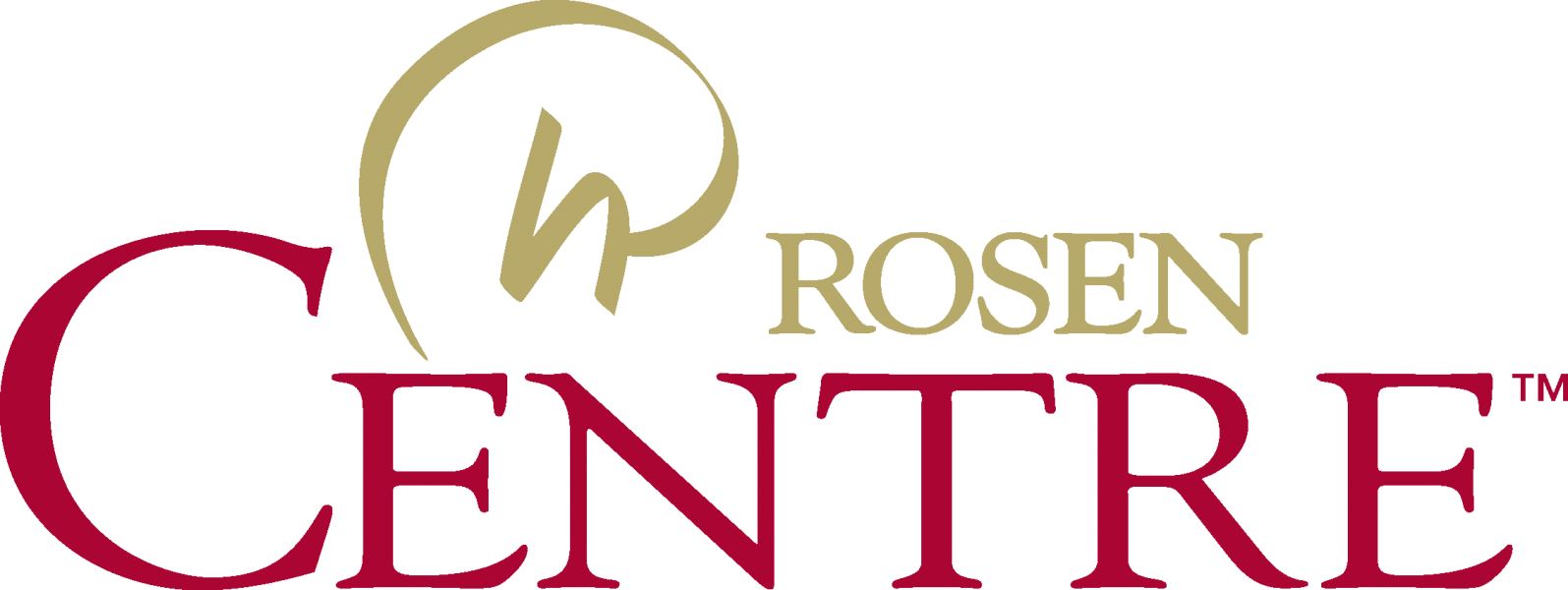 Rosen Centre Hotel Color Logo