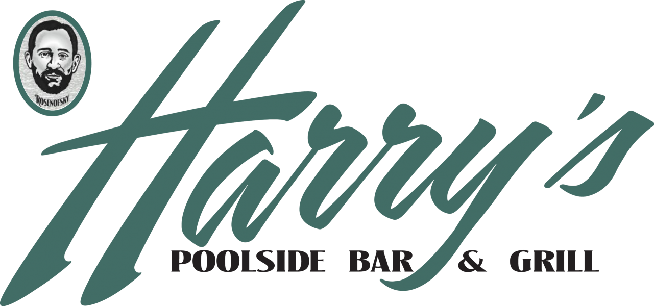 Harry's Poolside Logo
