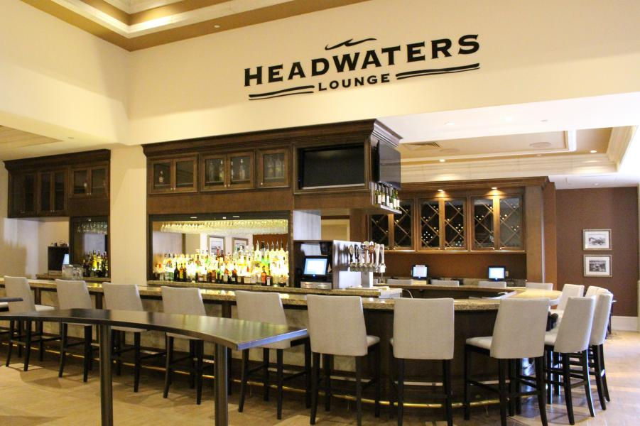 Headwaters Lounge